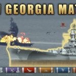 Fun Georgia Match – World of Warships