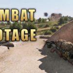 Arma 3 Rough Riders Combat Footage 12.22.2020