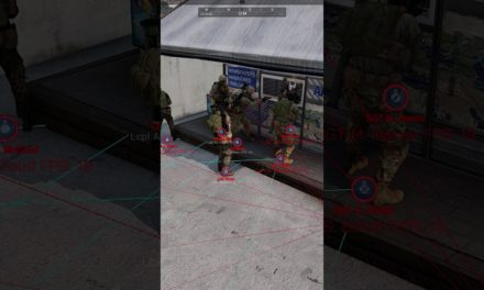 #Shorts You Got Slurpee's? – Arma 3 Funny