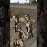 #Shorts Eliminate the Threat – Arma 3 Funny