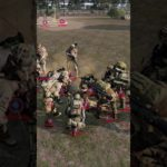 #Shorts He's Alive! – Arma 3 Funny