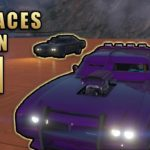 3 Races In 1 – Rough Riders Racing – GTA Online Stunt Racing