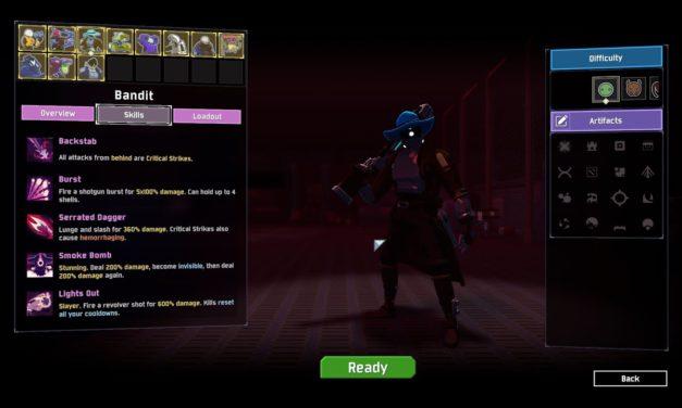 New Bandit Character – Risk Of Rain 2 – Live Stream 🔴
