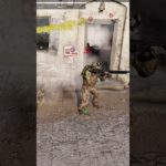 #Shorts Getting Owned By LMG – Arma 3
