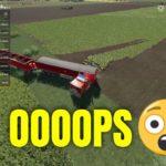 When you lag in Farming Simulator 2019