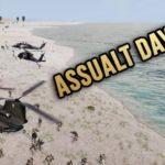First Day In Mogadishu – Arma 3 Highlights
