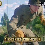 Airstrike Confusion   Germans   Enlisted №3
