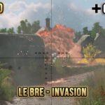 Le Bre Invasion Chaos   Germans   Enlisted