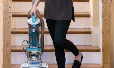 My Review: Kenmore DU2012 AllergenSeal Bagless Upright Vacuum