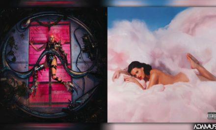 Lady Gaga, Katy Perry – Plastic Teenage Dreams (Mashup)