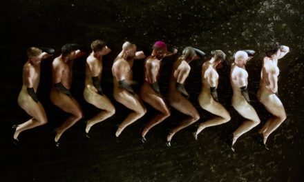 Rainin' Fellas by Todrick