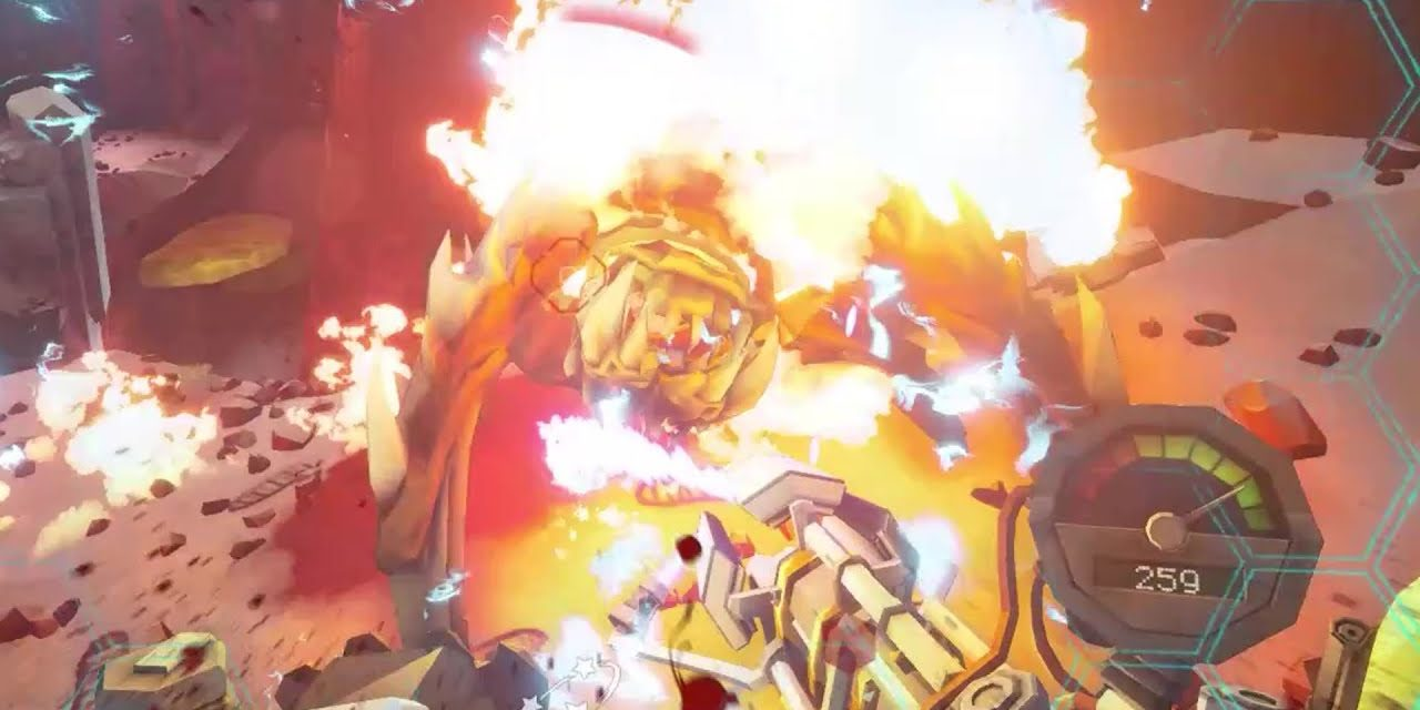 Lethal Level Fun – Deep Rock Galactic
