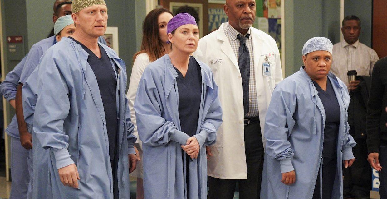 Grey's Anatomy Latest Season Thoughts