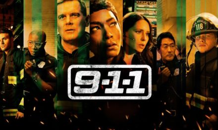 9-1-1 Is a great show!