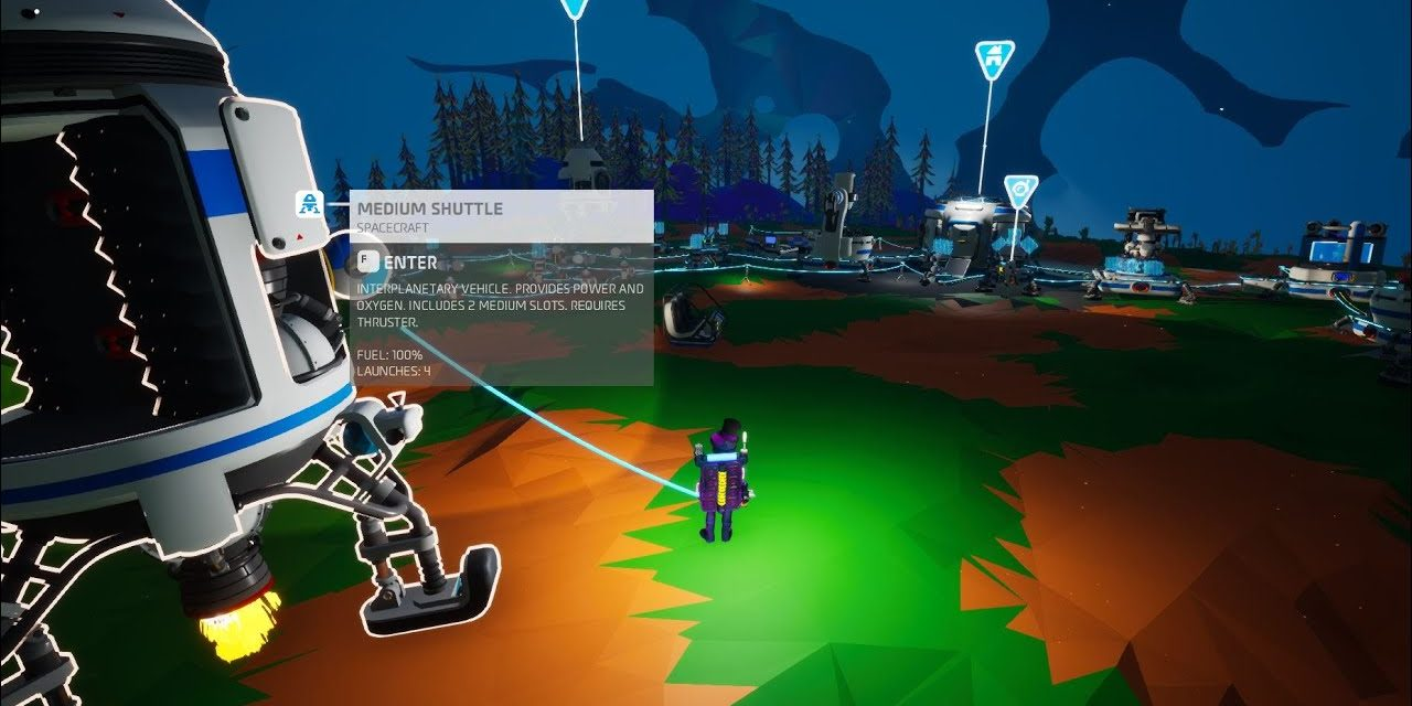 Astroneer With Friends EP2 – Live Stream