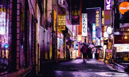 Japans Crazy Internet