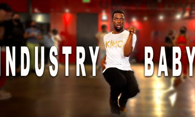 Lil Nas X, Jack Harlow – INDUSTRY BABY   Matt Steffanina & Gabe DeGuzman Choreography
